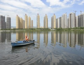 Chinese Builders Offer to Supply Russia With Affordable Housing